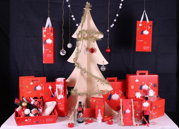 Préparez les fêtes avec notre gamme Sofia : votre sapin de Noël offert !