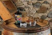 Set à whisky Murray - carafe 1l + 4 verres