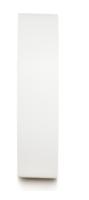 Ruban bolduc PPL mat blanc 19mmx50m (spéciale imprimante)