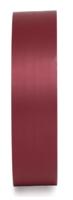 Ruban bolduc PPL mat bordeaux 19mmx50m (spéciale imprimante)