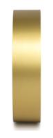 Ruban bolduc PPL mat or antique 19mmx50m (spéciale imprimante)