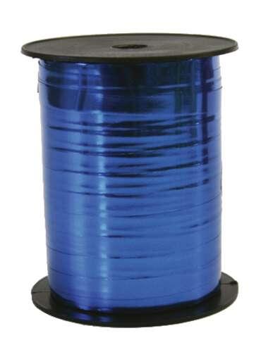 Image du produit Ruban Bolduc Brillant bleu roi (bobine 10mmx250m)