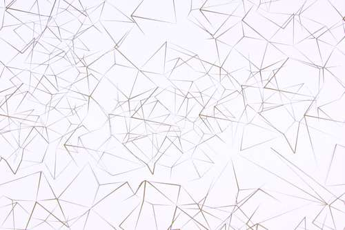 Image du produit Film Polypro Diamy or 40µ 0.80x120m
