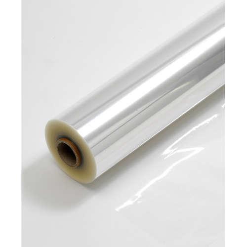 Image du produit Film Polypro Neutre transparent 40µ 0.80x120m