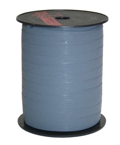 Image du produit Ruban Bolduc Mat anthracite (bobine 10mmx250m)