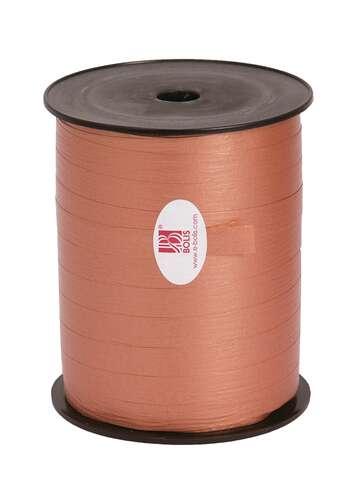 Image du produit Ruban Bolduc Mat cuivre (bobine de 10mmx250m)