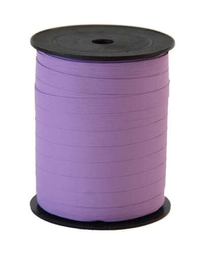 Image du produit Ruban Bolduc Mat lavande (bobine 10mmx250m)