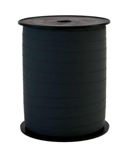 Image du produit Ruban Bolduc Mat noir (bobine 10mmx250m)