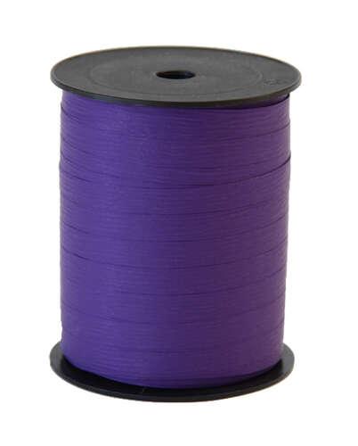 Image du produit Ruban Bolduc Mat violet (bobine 10mmx250m)