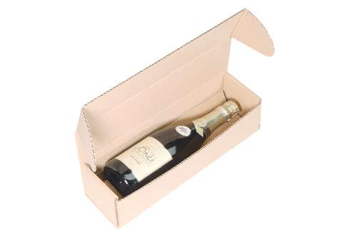 Image du produit Carton expédition Barcelone 1 bouteille complet