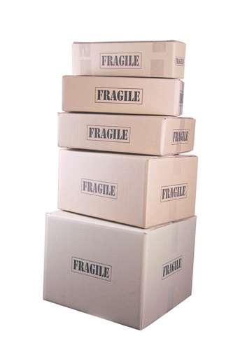 Image du produit Carton expédition Barcelone 2 bouteilles complet - FSC7