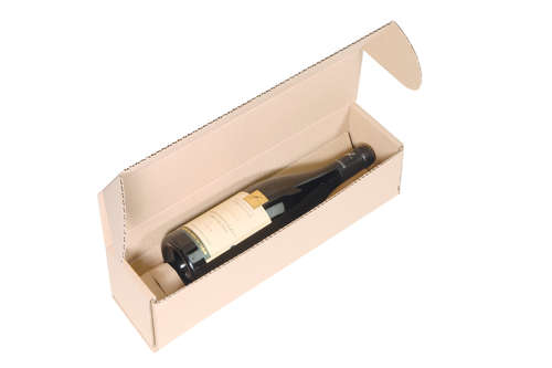 Image du produit Carton expédition Barcelone 6 bouteilles complet - FSC7