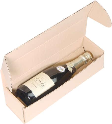 Image du produit Carton expédition Barcelone 12 bouteilles complet - FSC7