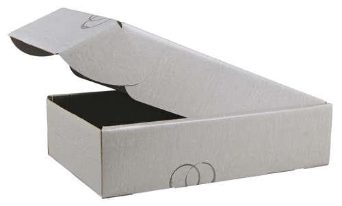 Image du produit Coffret Berlin carton gris 2 bouteilles