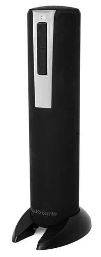 Image du produit Tire-bouchon électrique Fabrice noir VinBouquet