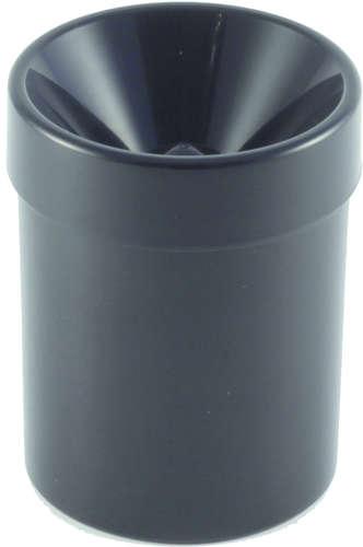 Image du produit Crachoir Mini Bacchus plastique noir 0,5l