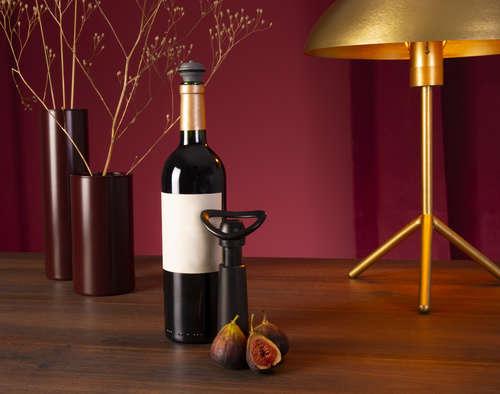 Image du produit Set à vin Wine Saver Giftset 5 accessoires Vacuvin