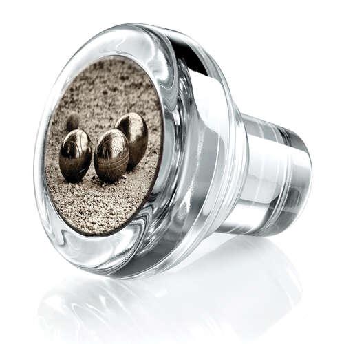 Image du produit Bouchon Vinolok cristal - Pétanque