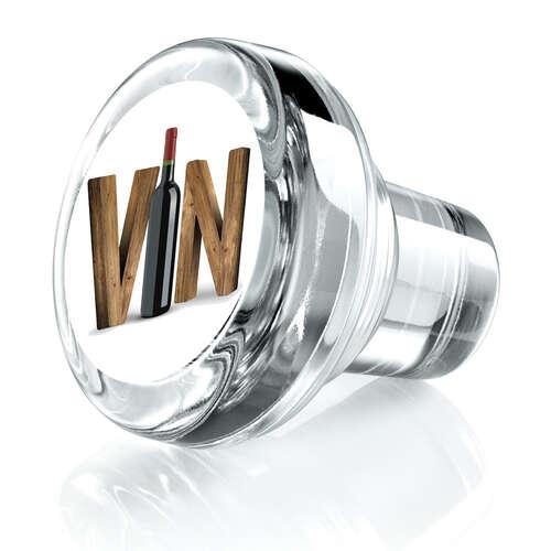 Image du produit Bouchon Vinolok cristal - Vin/bouteille