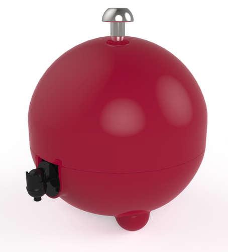 Image du produit Support BIB Maxiboul rouge Laboul