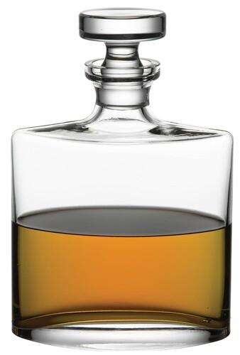 Image du produit Carafe à whisky Blend flasque bouchon 1,2l