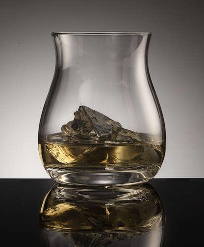 Image du produit Verre à whisky Thomas cristal 32cl Glencairn