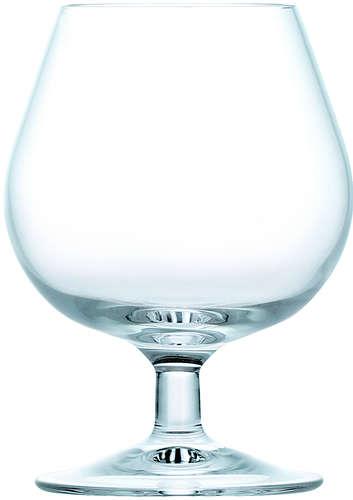Image du produit Verre à cognac Paul sur pied 25cl