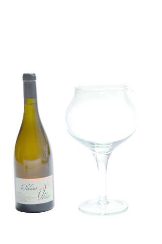 Image du produit Verre à décanter Bourgogne 1,5l