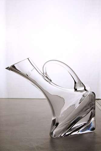 Image du produit Carafe à décanter Alicante oblique 1,1l