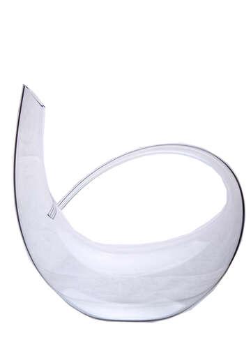 Image du produit Carafe à décanter Aléatico anse design 1,3l