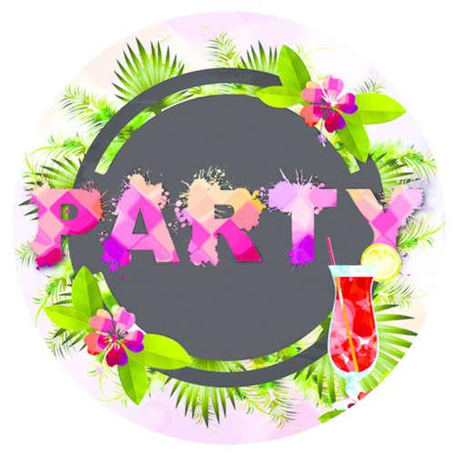 Image du produit Bouchon Vinolok cristal rose -   Party/Exotique