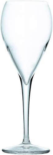 Image du produit Flûte à champagne Arbanne sur pied 14cl