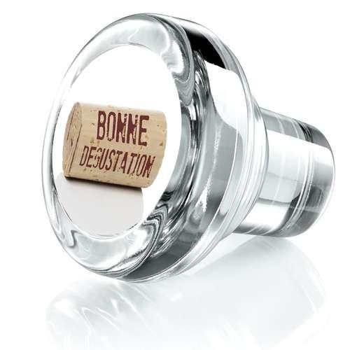 Image du produit Bouchon Vinolok cristal - Bouchon/Bonne dégustation