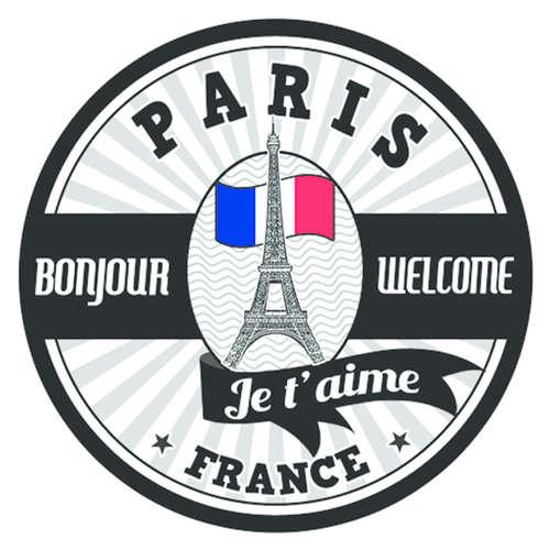Image du produit Bouchon Vinolok cristal - Paris