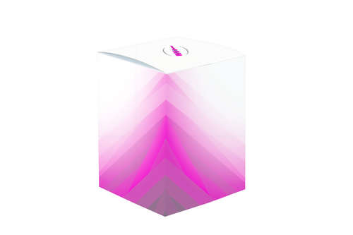 Image du produit Set de dégustation Sauvignon - verre à décanter 1,2l + 2 verres