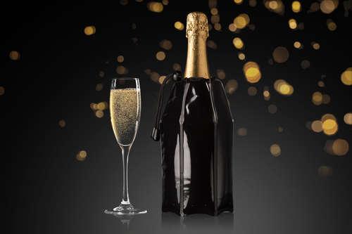 Image du produit Gaine rafraichissante Active Cooler Champagne bouteilles Vacuvin