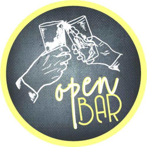Image du produit Porte-clé décapsuleur Ivo métal - Open Bar