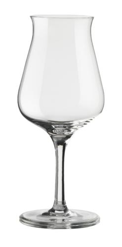 Image du produit Verre à bière Arome sur pied 33cl