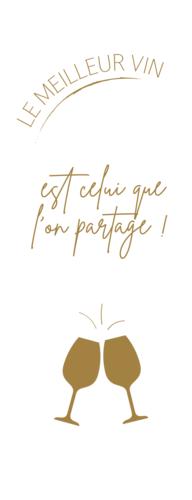Image du produit Caisse Castel bois de pin teinté cappucino 1 bouteille - Le meilleur vin…