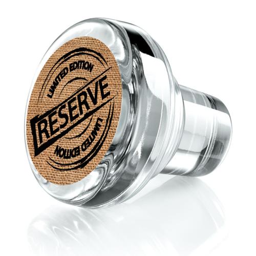 Image du produit Bouchon Vinolok cristal - Réservé