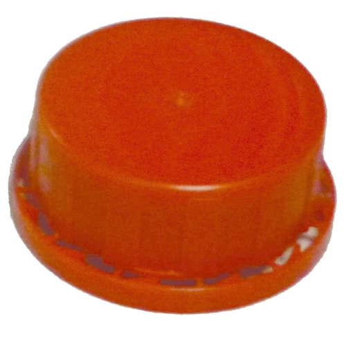 Image du produit Bouchon à visser tonnelet plastique
