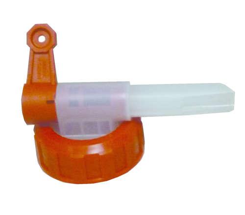 Image du produit Robinet à visser tonnelet plastique