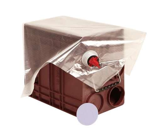 Image du produit Poche et robinet ManuTop plastique souple 15l