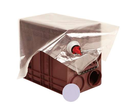 Image du produit Opercule carton poche ManuTop