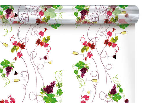 Image du produit Film Polypro Vignes 1 40µ 0.60x120m