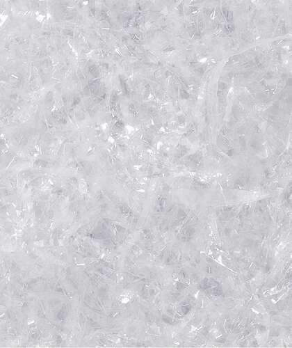 Image du produit Fibre Synthétique de calage polypro transparente (sac de 5 kg)