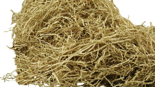 Image du produit Fibre de calage Coralie papier ciselé kraft brun (sac de 10kg)