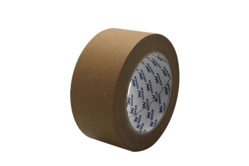 Image du produit Ruban Adhésif papier kraft 50mmx50m
