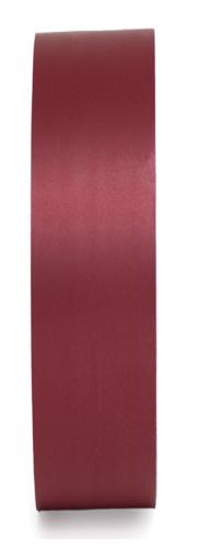 Image du produit Ruban bolduc PPL mat bordeaux 19mmx50m (spéciale imprimante)