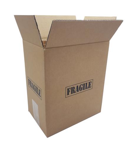 Image du produit Carton expédition Bruxelles 6 bières complet